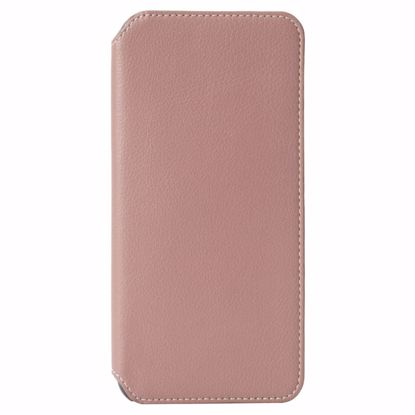Picture of Krusell Krusell Pixbo 4 Card Slim Wallet Case for Huawei P30 Lite in Pink
