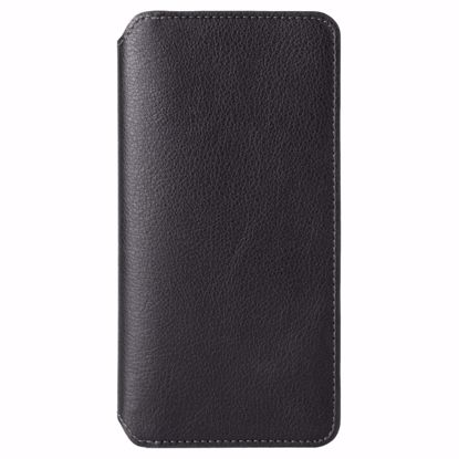 Picture of Krusell Krusell Pixbo 4 Card Slim Wallet Case for Samsung Galaxy A50 in Black