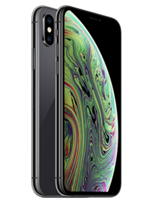 Picture of Apple iPhone XS 64GB Space Grey (MT9E2B).
