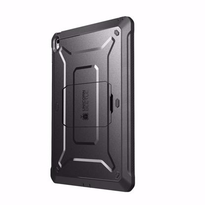 Picture of i-Blason i-Blason Supcase UB Pro and Screen Protector for Apple iPad 10.2 (2019) in Black