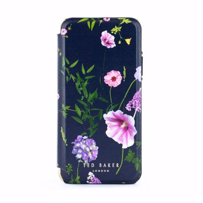 Picture of Ted Baker Ted Baker Folio Case for Apple iPhone 11 Pro Max in Hedgerow