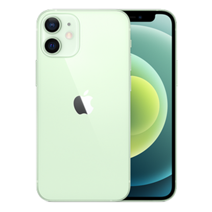 Picture of Apple iPhone 12 128GB Green (MGJF3B)