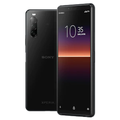 Picture of Sony Xperia 10 II - Black