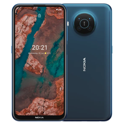 Picture of Nokia X20 - Blue